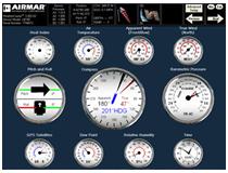 airmar-weathercaster软件