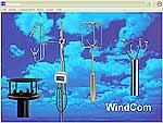 WindCom软件