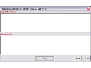 ASCII到二进制/二进制到ASCII转换器