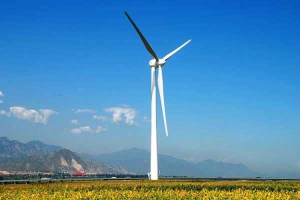 WINDPOWER风能监测系统