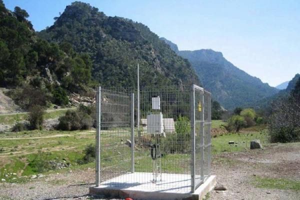HYDROMET水文气象监测系统