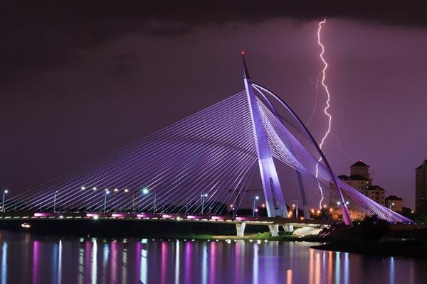 LIGHTNING ALERT雷电预警系统