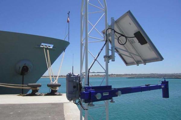 DATAMAR雷达水位系统
