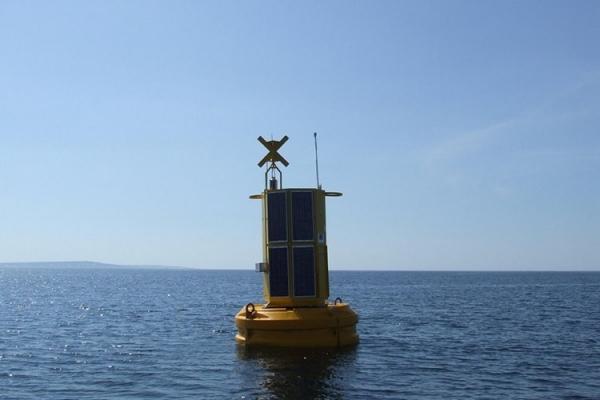 海洋环境监测系统方案设计研究