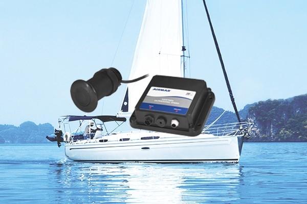 美国AirMar推出UDST800智能声呐传感器,超声波原理,无移动部件