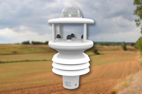 MaxiMet紧凑型气象站解决方案