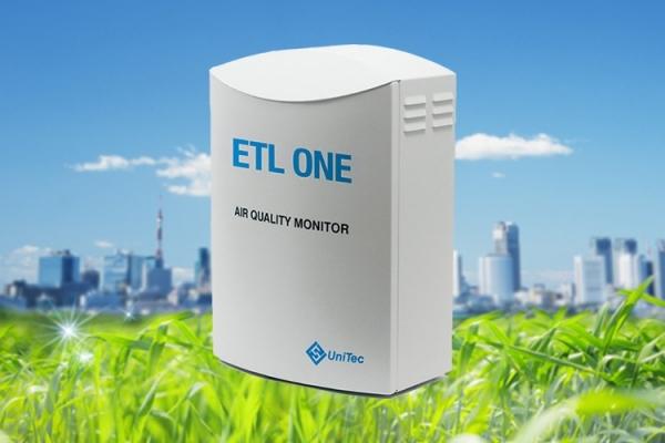 Unitec城市空气质量在线监测方案