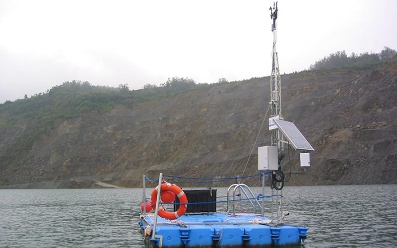 AQUALERT水質在線監測系統