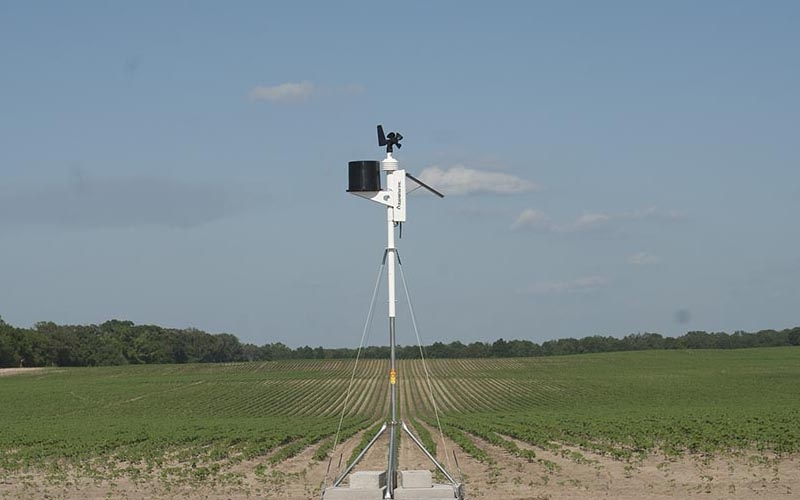 RainWise AgroMET农业气象站