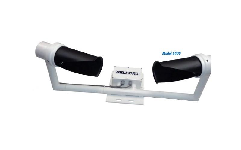 Belfort Model 6400能见度仪