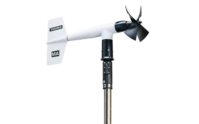 RM Young 05106风速风向传感器