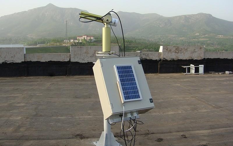 CIMEL CE318全自动太阳光度计