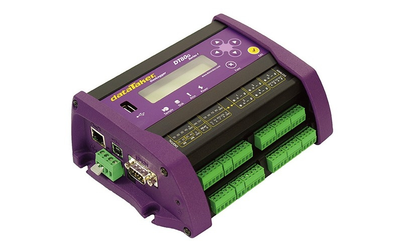 dataTaker DT80G数据采集器
