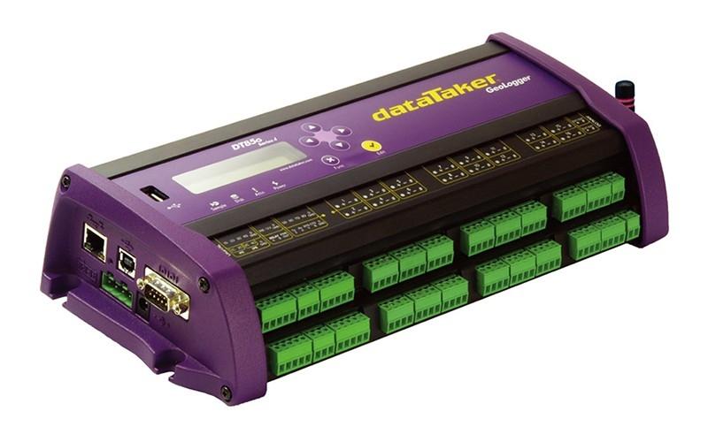 dataTaker DT85G数据采集器