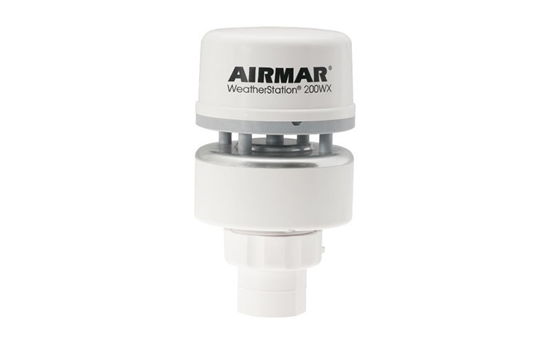 AirMar 200WX超声波气象仪