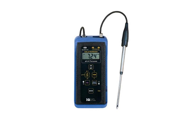 Spectrum IQ150土壤原位pH计