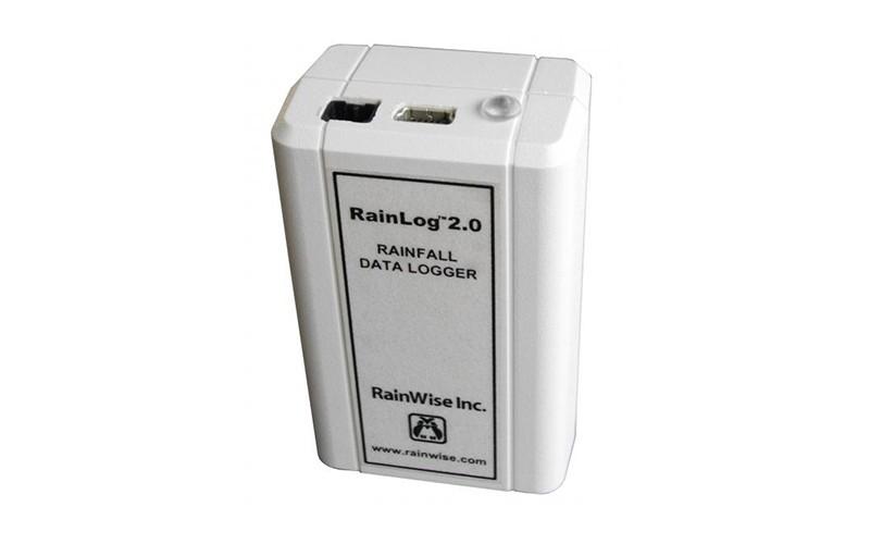 RainLog2.0雨量记录仪