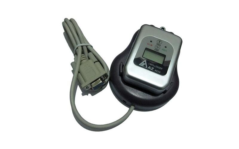 AZ8829温湿度记录仪