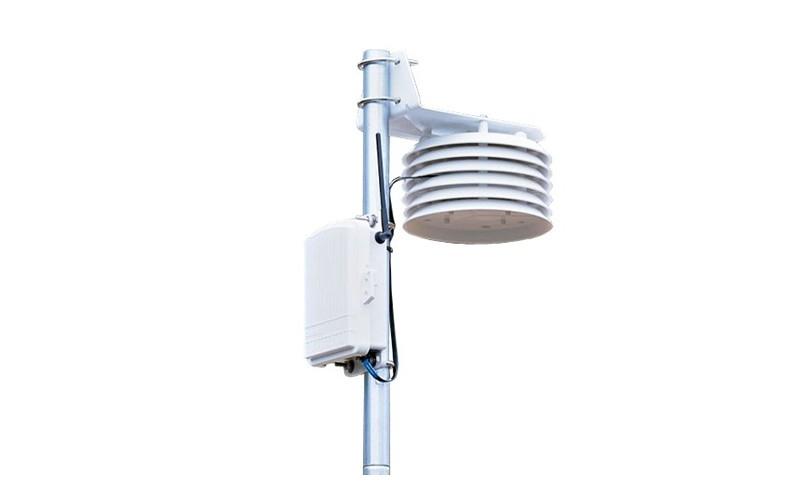 Davis 6382无线温湿度监测站