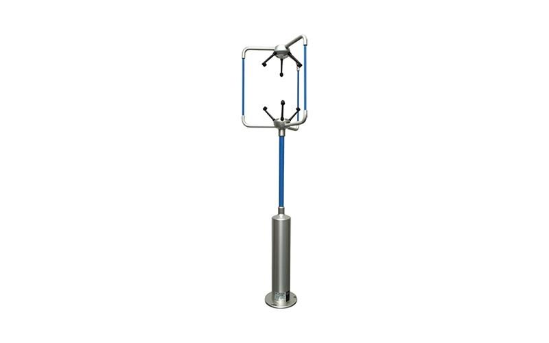 WindMaster三维风速仪