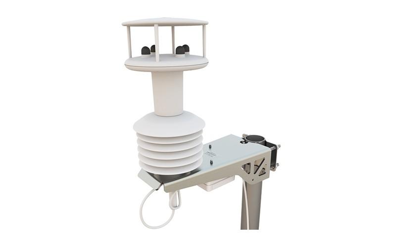 Gill Metpak專業氣象站