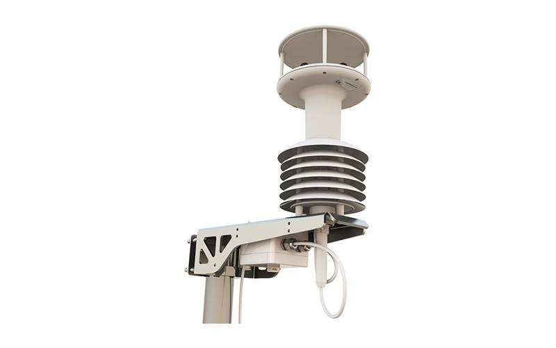 MetPak Pro专业气象站
