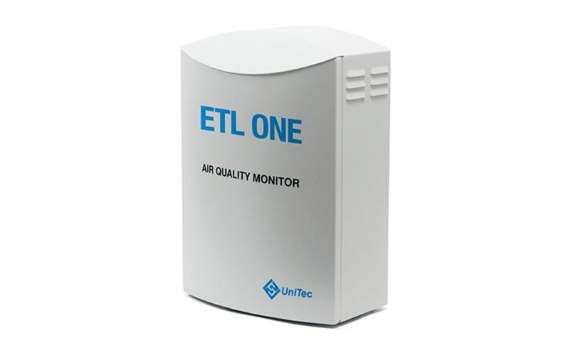 Unitec ETL-One空氣質量監測儀