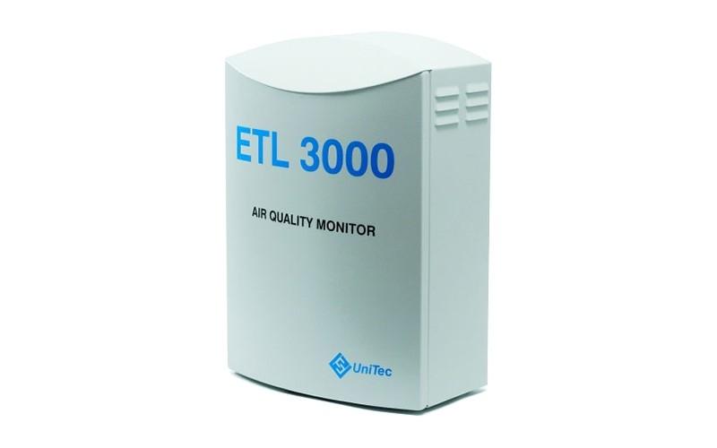 Unitec ETL3000空氣質量監測儀