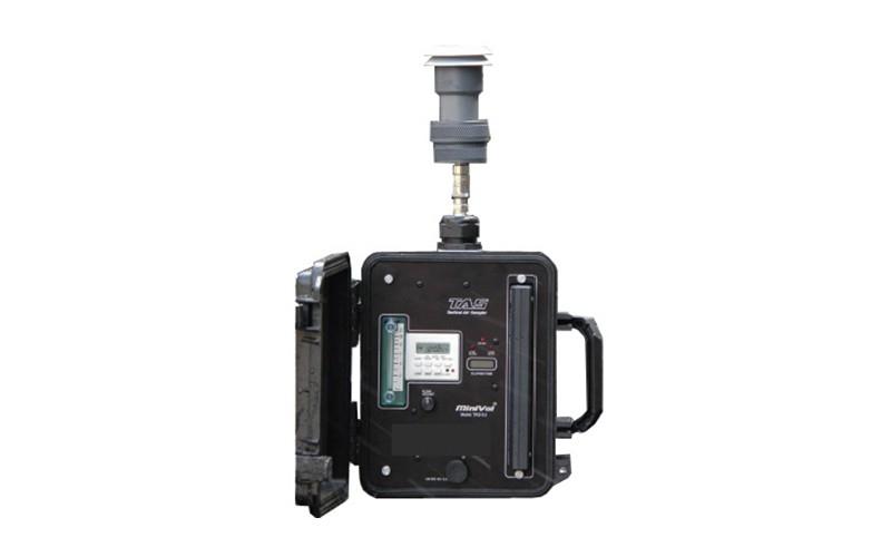 AirMetrics MiniVol颗粒物取样器