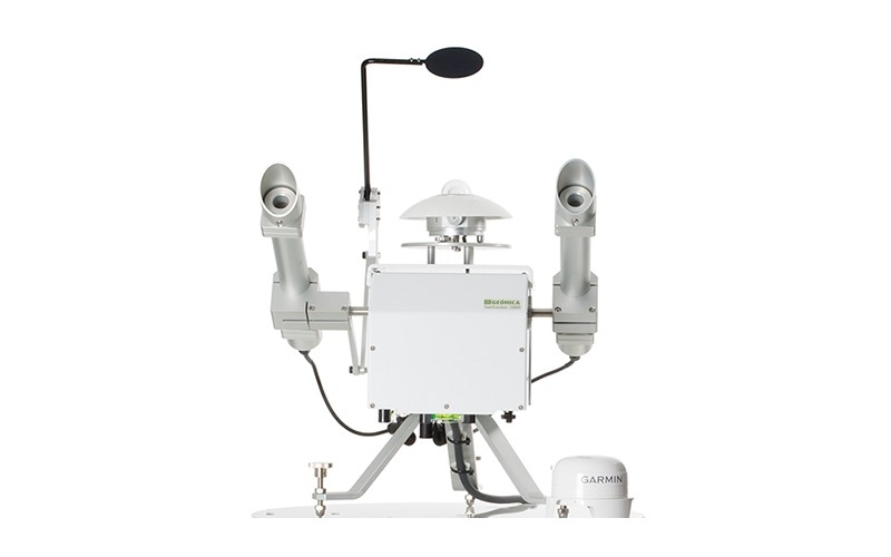 Geonica ST-2000太阳追踪仪