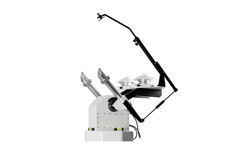 Geonica ST-3000太阳追踪仪