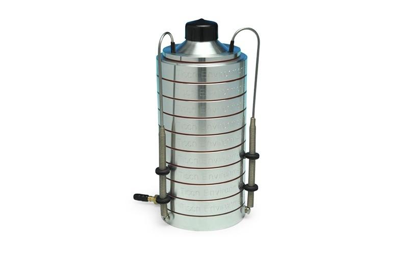 Tisch安德森八级气溶胶采样器