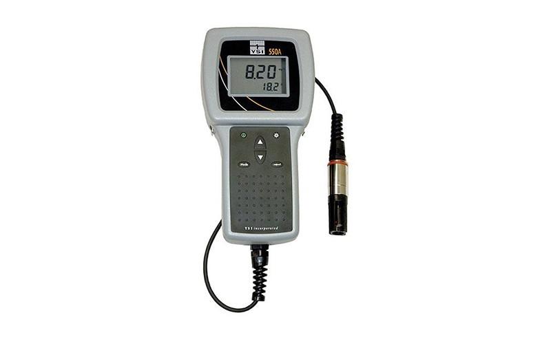YSI 550A便携溶解氧测量仪