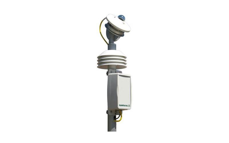 RainWise PVmet 150光伏氣象站