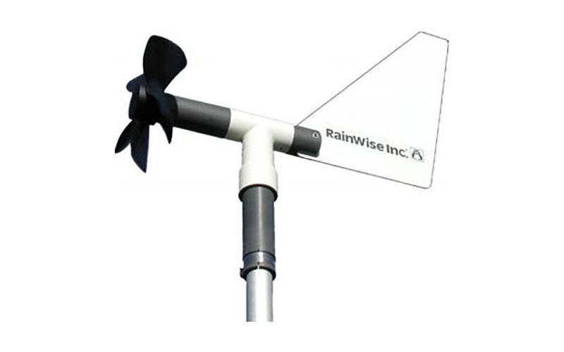RainWise Aervane风速风向传感器