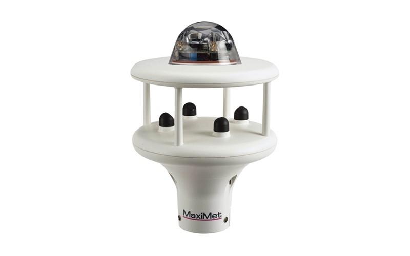 Gill GMX240緊湊型氣象站