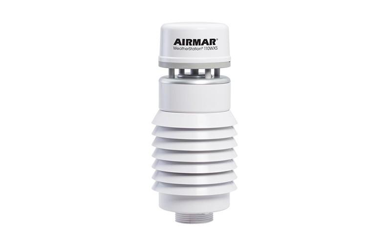 AirMar 110WXS超聲波氣象儀