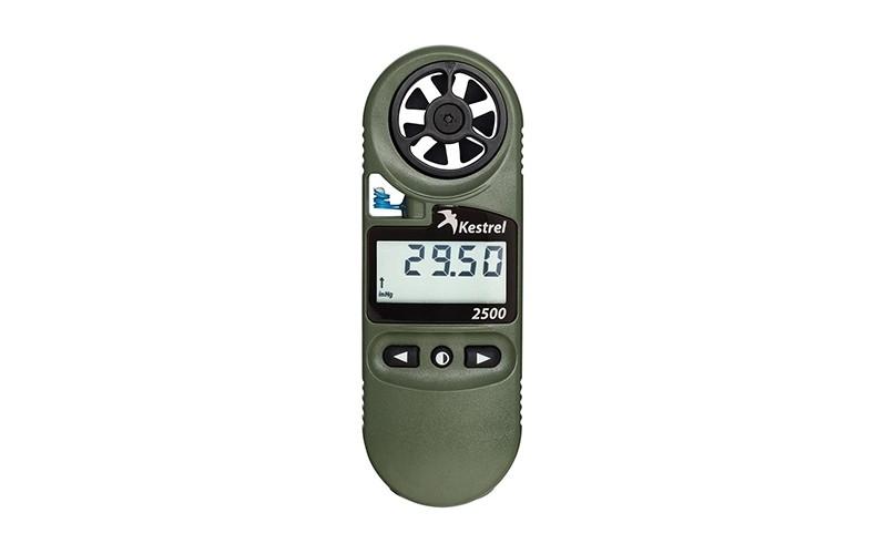 Kestrel 2500NV手持式气象仪
