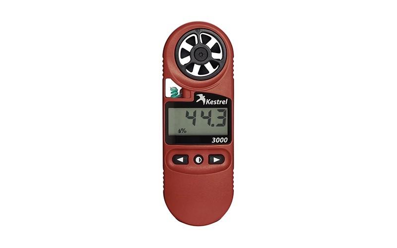 Kestrel 3000手持式气象仪