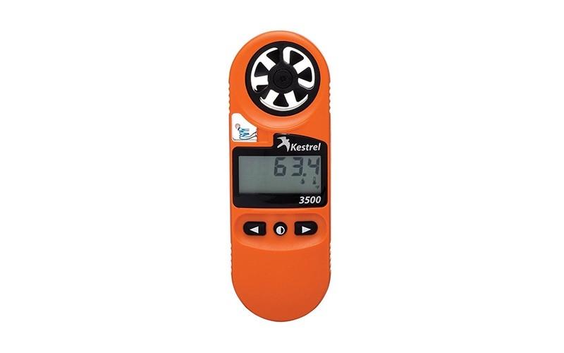 Kestrel 3500FW消防气象仪