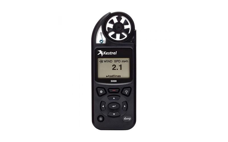 Kestrel 5000环境测量仪