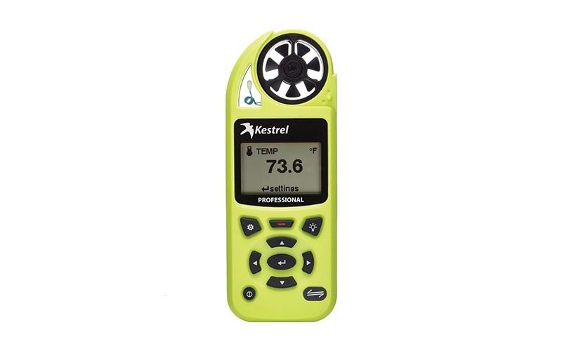 Kestrel 5200专业环境测量仪