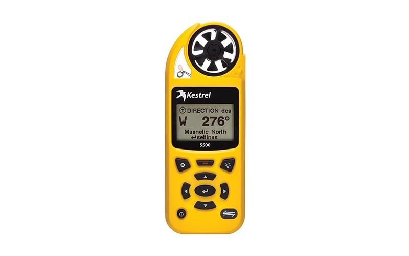 Kestrel 5500气象测量仪