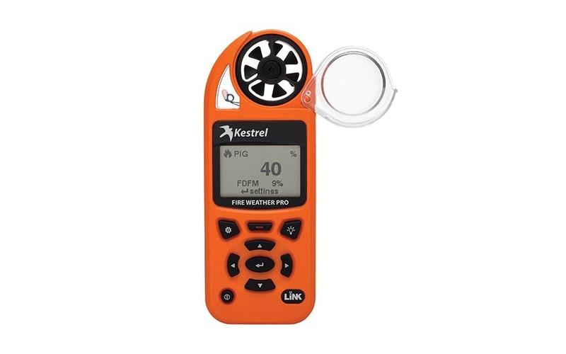 Kestrel 5500FW消防气象仪