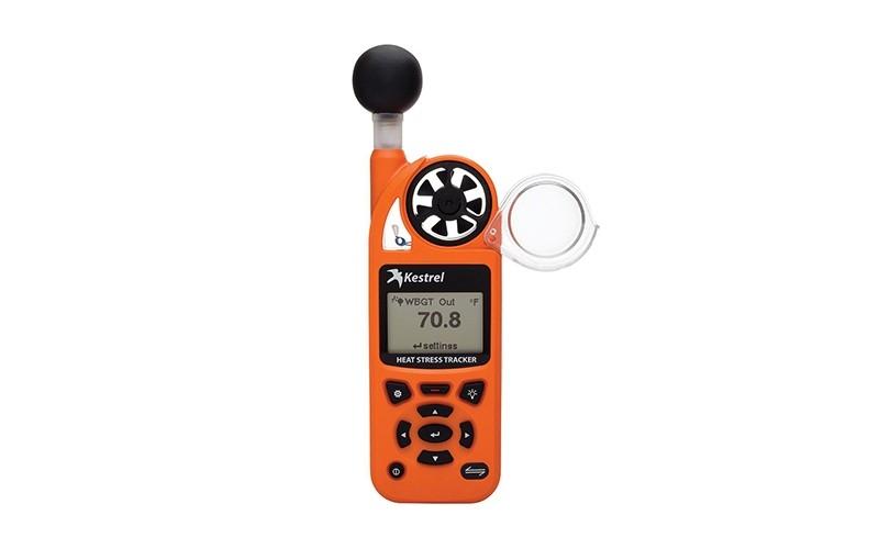 Kestrel 5400热应力气象仪