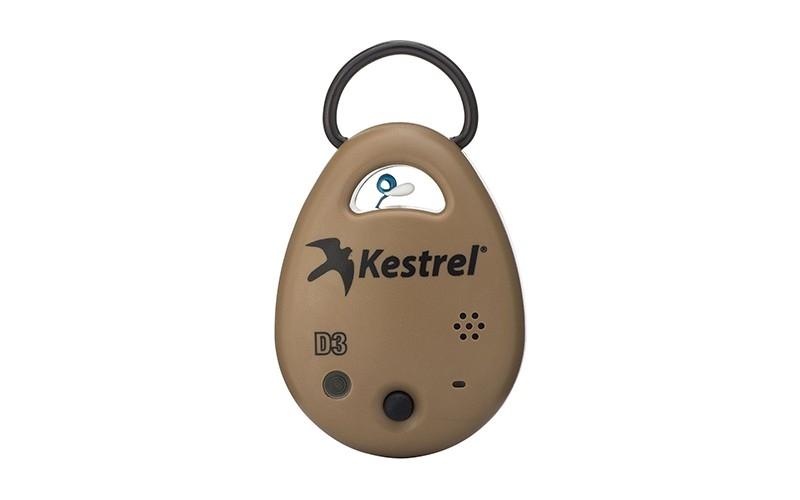 Kestrel DROP D3温湿度记录仪
