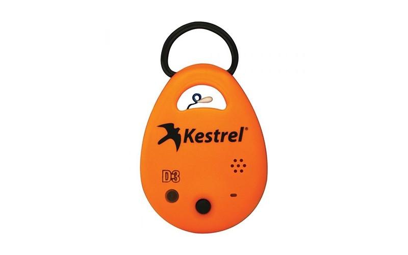 Kestrel DROP D3FW温湿度记录仪