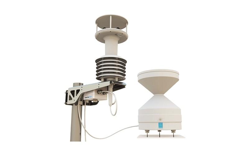 MetPak RG专业气象站