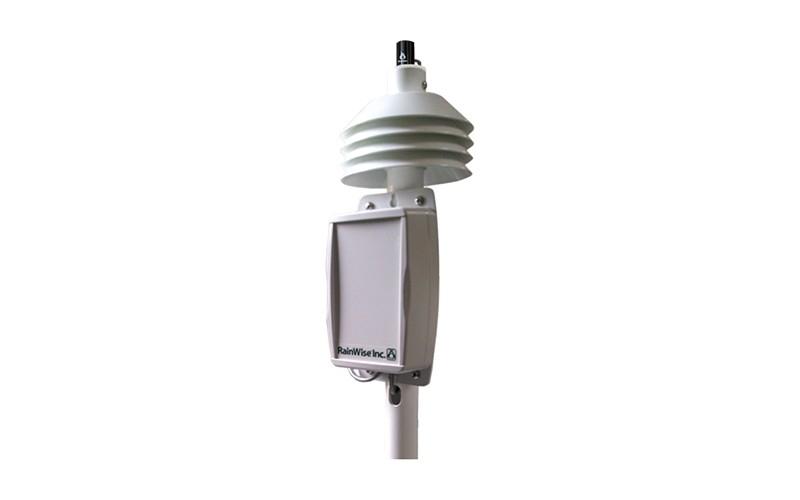 RainWise PVmet 75光伏氣象站