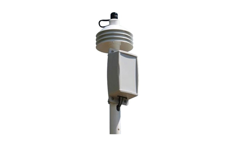 PVmet 100光伏气象站